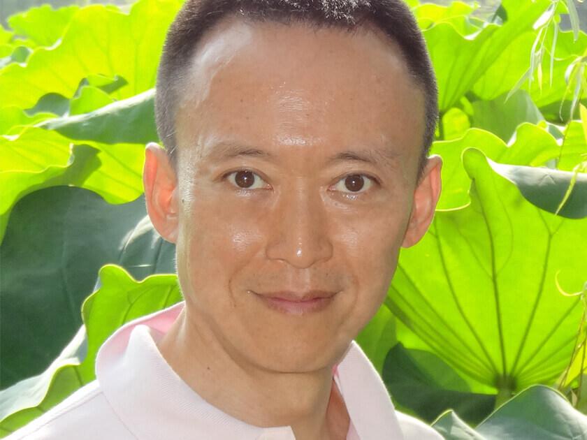 トヨウラユキオ(YUKIO)