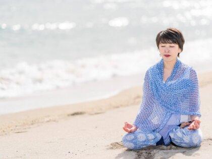 ヨガソルナ・瞑想の秘訣